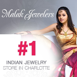 22K Indian Gold Jewelry Collection Launches at Malak Jewelers