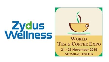 Zydus Wellness' 'Sugarfree' Becomes 'Sweetener Partner' of 7th World Tea Coffee Expo Mumbai