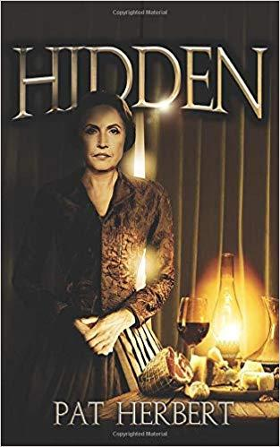 HIDDEN by Pat Herbert is Published