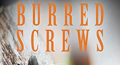 """Burred Screws"" by C. T. Lee is Published by New Generation Publishing"
