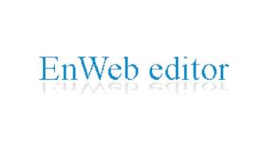 EnWeb Editor Version 1.0 – HTML Editor