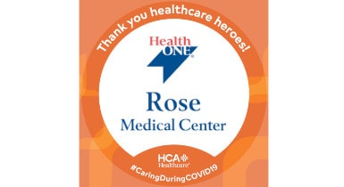 Rose Medical Center Names Laura Thornley New Chief Nursing Officer