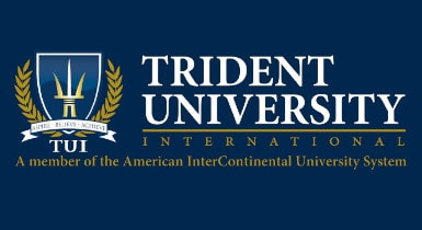 Trident University International Launches New Associate-Level Cybersecurity Program
