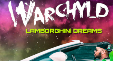 Warchyld Drops New Music Video With Love & Hip Hop's Mariahlynn