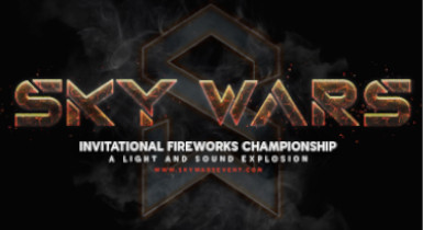 Sky Wars Presents 16th Annual Fireworks Championship