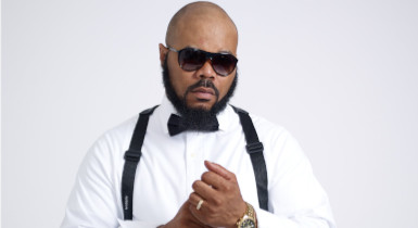 Fashion and Music Mogul Warchyld Announces New Spring Line for 2021