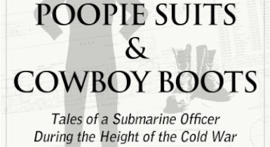 Seahorse Rides Again in 5th Edition of Poopie Suits & Cowboy Boots