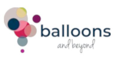Balloons Beyond Ready For A New Business Launch