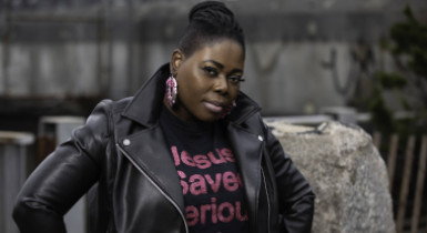 Serious Voice Uplifts Black Woman With A New Project Titled 'Beautiful'